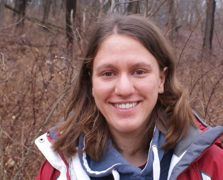 Emily Roediger