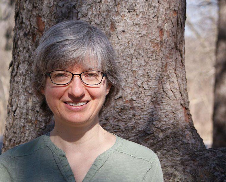 Nancy Lackner