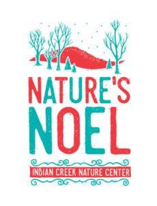 Noel Image.Nature S Noel Indian Creek Nature Center