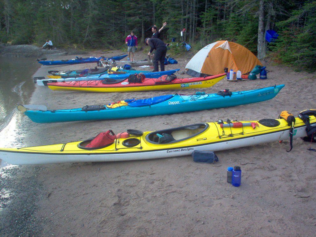 The Paddling Community Kayaks