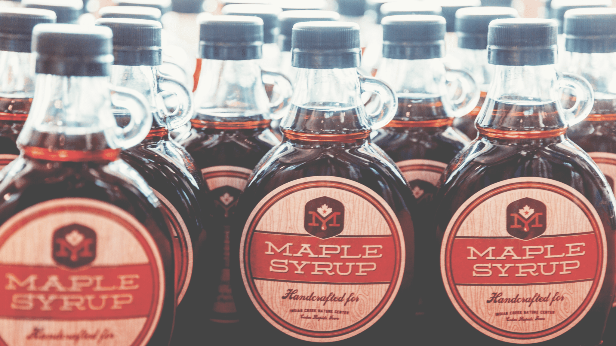 maple syrup festival rescheduled to june  indian creek nature center