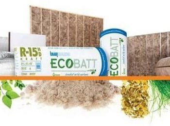Ecobatt insulation