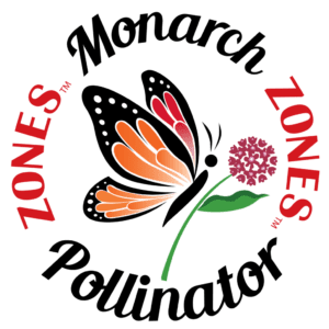 Monarch-Pollinator zones Logo no Background-2